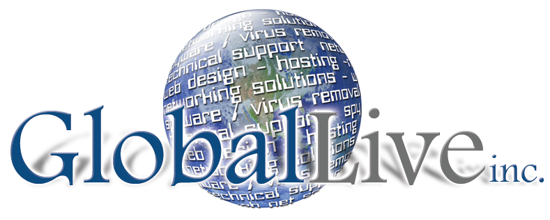 Global Live Web Design and Computer Services
